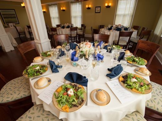 New Jersey Shore Hotel Dining Event Venue The Majestic